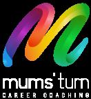 Mum'sturn Career Coaching footer logo