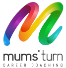 Mum'sturn Career Coaching logo